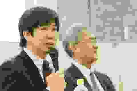 Nhật Bản sẵn sàng giúp Việt Nam tăng cường năng lực của cảnh sát biển
