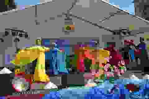 """""""Giai điệu quê hương"""" để duy trì, quảng bá văn hóa Việt tại Đức"""