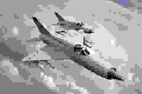 Hành trình đỉnh cao 103 năm của Không quân Nga
