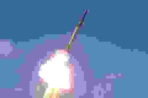 """Mỹ thử nghiệm tên lửa tạo """"vòm trời thép"""" bảo vệ châu Âu"""