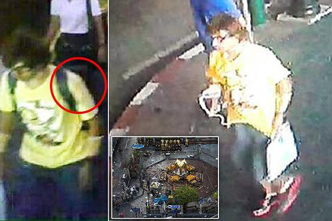 Nghi phạm đánh bom Bangkok có thể đã trốn thoát khỏi Thái Lan