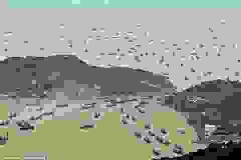 """Chuyên gia Mỹ: 6 cách """"hạ đo ván"""" Trung Quốc trên Biển Đông"""