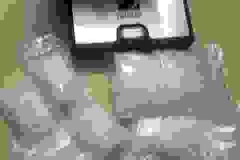Cựu du học sinh Việt Nam tại Hàn Quốc buôn ma túy đá