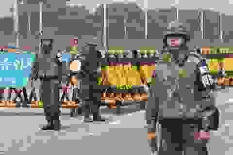 Vì Trung - Mỹ, bán đảo Triều Tiên chưa thể có chiến tranh