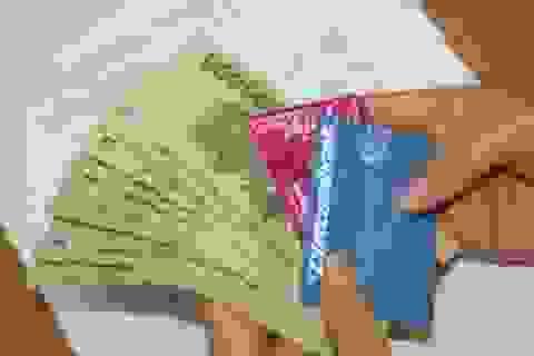 Bộ LĐ-TB&XH: Sẽ điều chỉnh lương cho người có lương hưu thấp