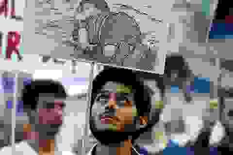 Khủng hoảng di dân – châu Âu đã bừng tỉnh?