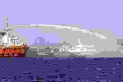 Cần sớm ngăn chặn những sai phạm của Trung Quốc trên Biển Đông
