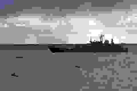 Nga tập trận bảo vệ cơ sở chiến lược ở Bắc Cực