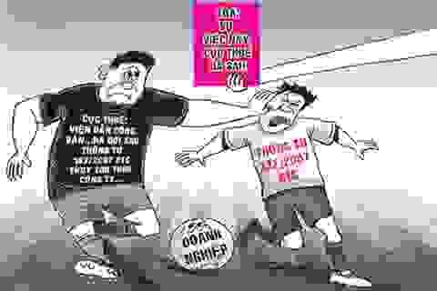 Vì sao cục Thuế TP.HCM liên tục thua kiện?