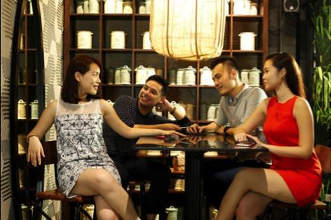 Đến một nơi, trải nghiệm 5 món ngon Châu Á