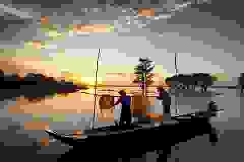 Ngư dân gốc Việt bị sát hại dã man tại Campuchia