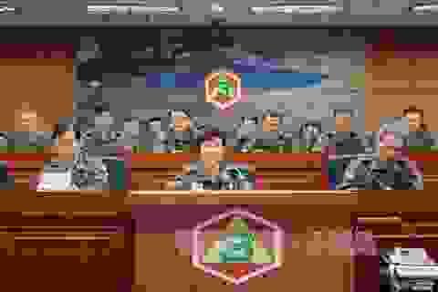 Hai miền Triều Tiên tìm kiếm sự ủng hộ quốc tế