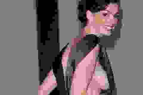 Anne Hathaway phát cuồng vì Mariah Carey