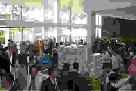 Khương Thịnh và hệ thống phân phối đã giao dịch thành công hơn 500 căn hộ