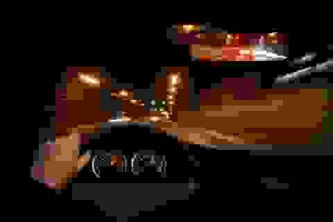 Kỹ năng, kinh nghiệm lái xe ban đêm