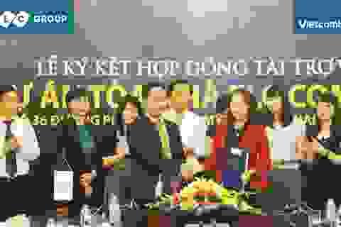 Vietcombank Nam Hà Nội tài trợ 253 tỷ cho dự án FLC Complex phạm Hùng