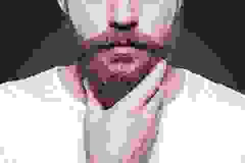 Nở rộ trào lưu cấy ghép râu