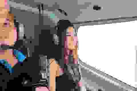 Uber ra mắt dịch vụ trực thăng miễn phí tại Đà Nẵng