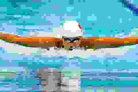 Ánh Viên phá kỷ lục SEA Games, vào bán kết nội dung 200m hỗn hợp