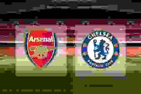 Arsenal - Chelsea: Bắt đầu những giấc mơ