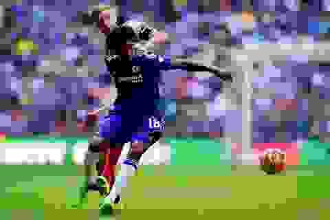 Nhìn lại trận thắng đầu tiên của Wenger trước Mourinho