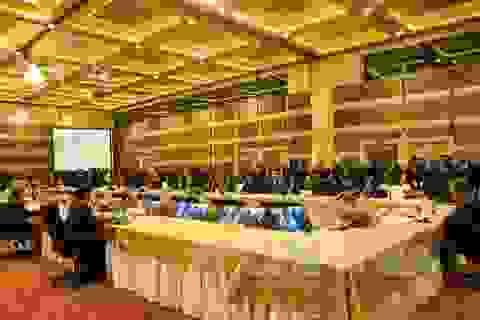 ASEAN trước sức mạnh kinh tế của Trung Quốc