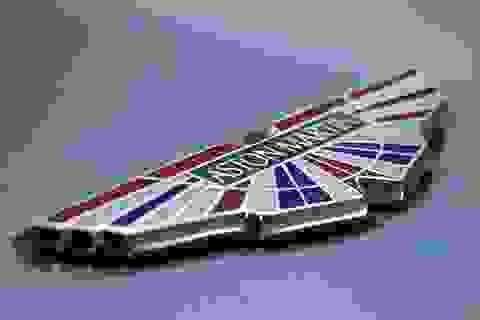 Aston Martin chưa chọn được đối tác F1