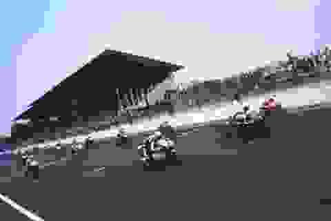 Indonesia lên kế hoạch tổ chức chặng đua MotoGP 2017