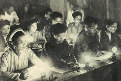Hồ Chí Minh – Nhà lý luận tiên phong về giáo dục