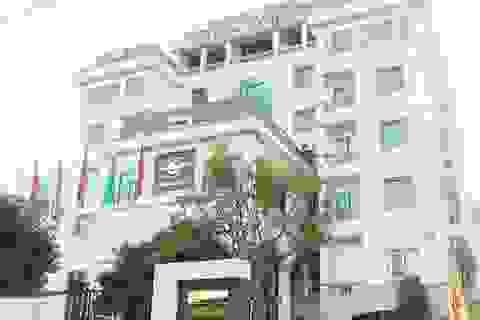 Cục Hàng hải Việt Nam: 22 chức danh, chỉ quy hoạch 1 người