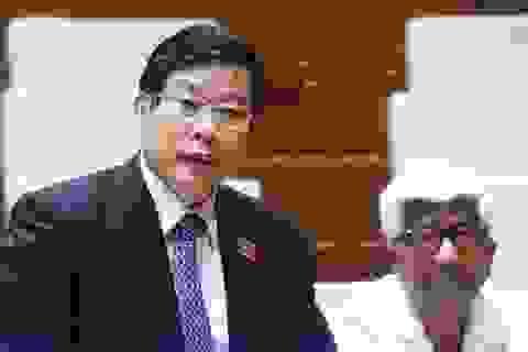 Bộ trưởng Nguyễn Bắc Son giải trình việc quản lý 1.900 trang tin điện tử