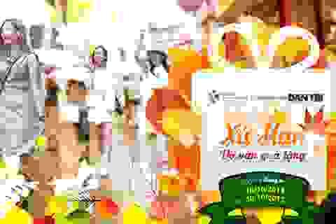 """""""Rinh"""" giải thưởng hấp dẫn cùng cuộc thi """"Khám phá xứ Hàn..."""" tháng 10"""