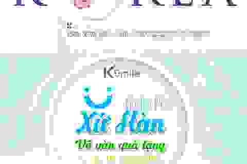 Khám phá xứ Hàn, nhận ngay quà tặng