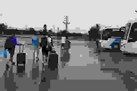 Chốt lịch thi đấu trận Than Quảng Ninh-HA Gia Lai