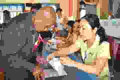 62% người cao tuổi VN chưa có lương hưu hoặc trợ cấp tuổi già