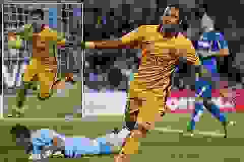 "Suarez-Neymar lập công, Barcelona ""vượt ải"" Getafe"