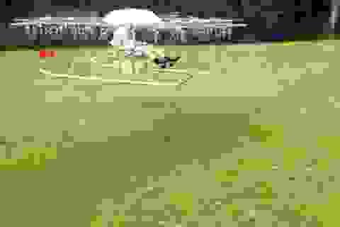 Trực thăng không người lái 54 động cơ đầu tiên trên thế giới