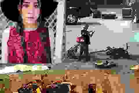 Phút kinh hoàng của cô gái Việt có mặt ở vụ nổ bom Thái Lan