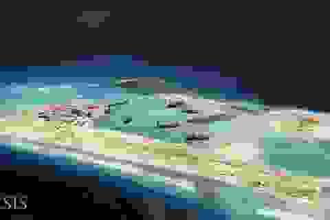 """""""Những gì Trung Quốc gây ra ở biển Đông là rất nghiêm trọng"""""""