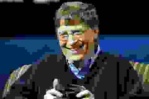 85 người giàu nhất nắm 50% của cải thế giới: Thực tế phũ phàng!