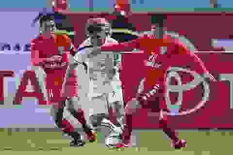 B.Bình Dương trở thành cựu vương Mekong Cup như thế nào?