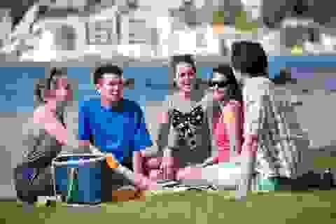 Visa du học New Zealand – điểm đến mới lý tưởng