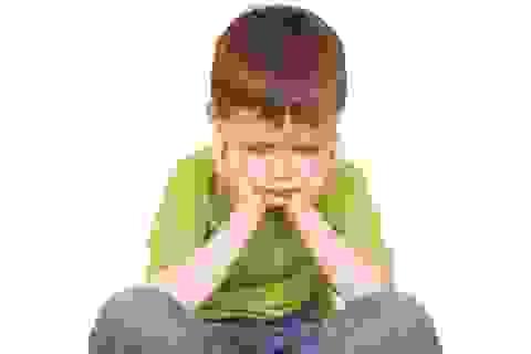 Viêm loét dạ dày ở trẻ em - Không thể chủ quan