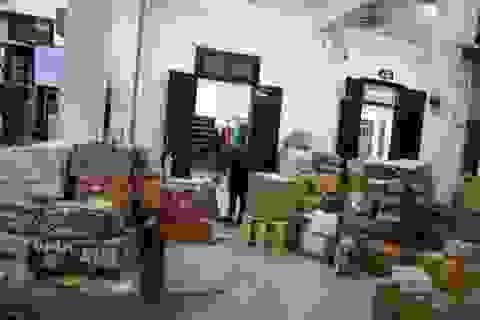 Hàng trăm bưu tá ở Nghệ An: Không được ký hợp đồng, đóng bảo hiểm