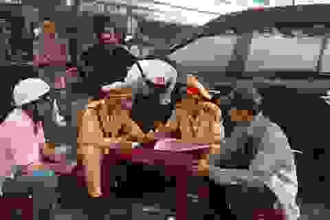 Đà Nẵng lần đầu tiên tuyển chức danh lãnh đạo công an