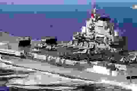 Rủi ro và giải pháp trong xung đột với Trung Quốc