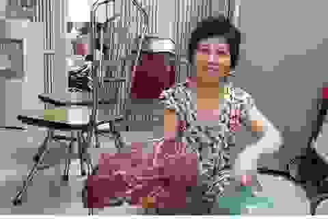 Cách phân biệt thịt bò khô làm giả từ thịt lợn, phổi lợn