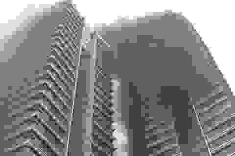 """""""Điểm huyệt"""" chết người từ các vụ cháy nhà cao tầng"""