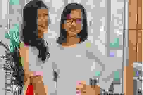 Nữ sinh Việt duyên dáng làm...quản lý kí túc xá sinh viên tại Mỹ