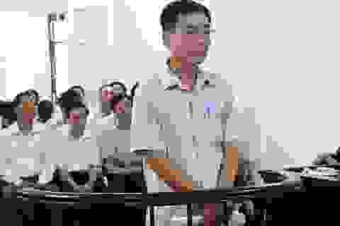 Kỳ án 194 Phố Huế: TAND Tối cao tuyên bị cáo Trịnh Ngọc Chung 30 tháng tù treo